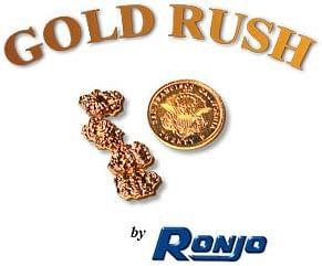 Gold Rush - magic