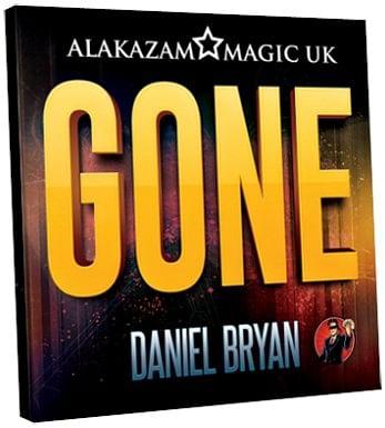 Gone - magic