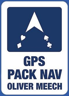 GPS Pack Nav - magic