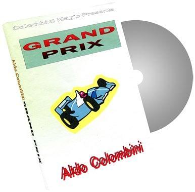 Grand Prix - magic