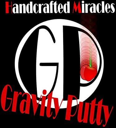 Gravity Putty - magic