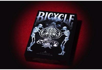 Grimoire Bicycle Deck