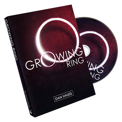 Growing Ring - magic