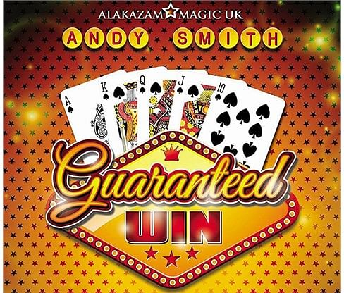 Guaranteed Win - magic