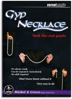 Gyp-Necklace Vernet - magic