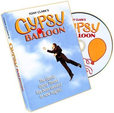 Gypsy Balloon - magic