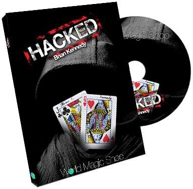 Hacked - magic