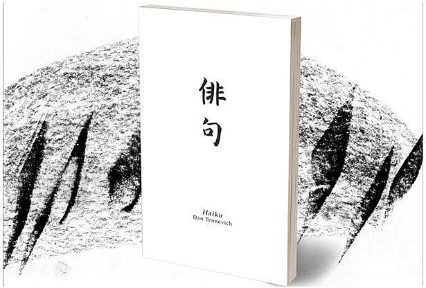 Haiku Book Test 2.0 - magic