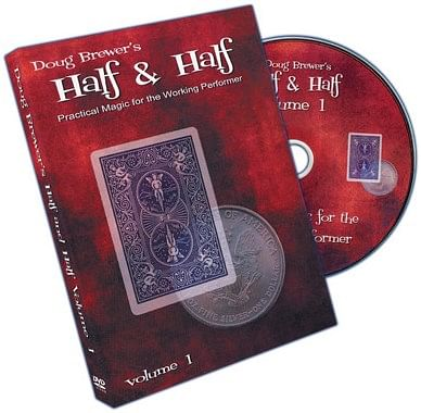 Half And Half - Volume 1 - magic