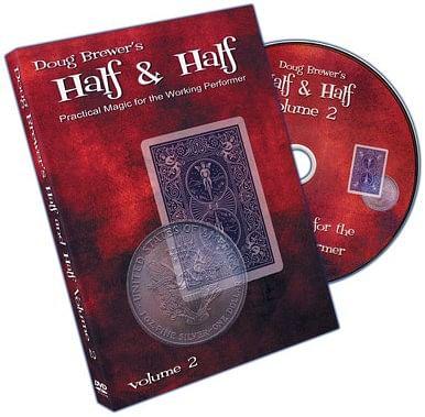 Half And Half - Volume 2 - magic