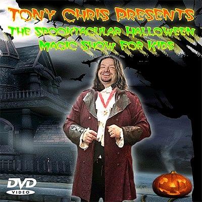 Halloween Show - magic