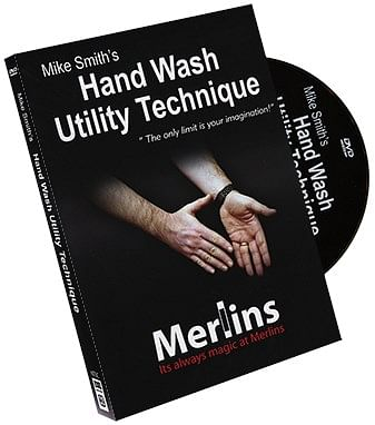 Hand Washing Technique - magic