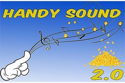 Handy Sound 2.0 - magic