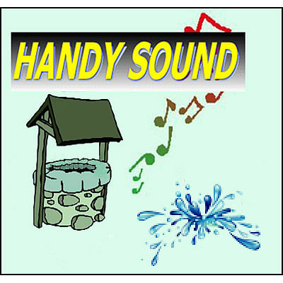 Handy Sound - Well Sounds - magic