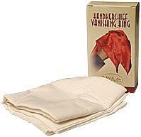 Hankerchief Vanishing Ring - magic