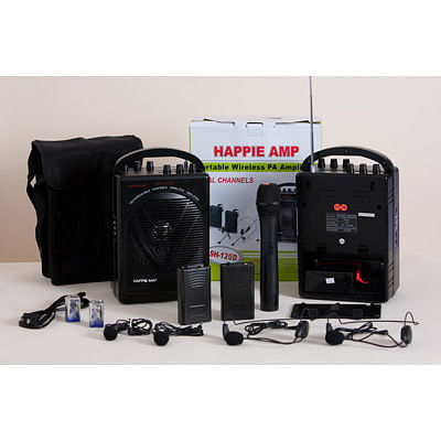 Happie Amp 2.0 - magic