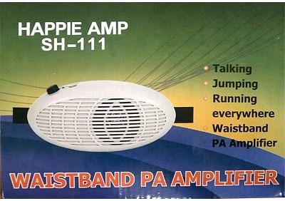 Happie Amp Junior SH-111 - magic