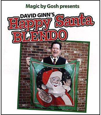 Happy Santa Blendo Set - magic