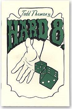 Hard 8 - magic