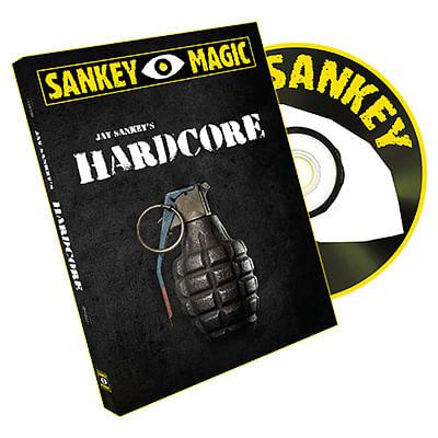 Hardcore - magic