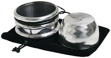 Harmonica Chop Cup