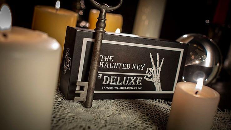 Haunted Key Deluxe - magic