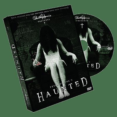 Haunted - magic
