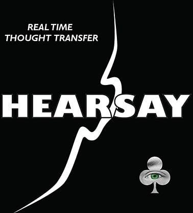 Hearsay - magic