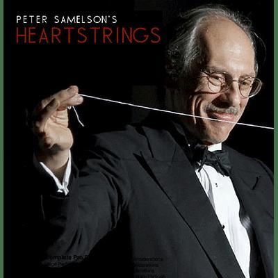 Heart Strings - magic