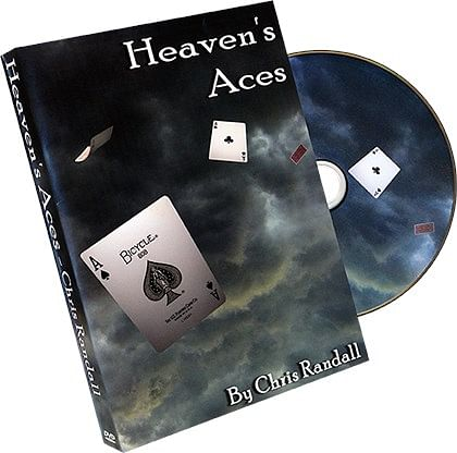 Heavens Aces - magic