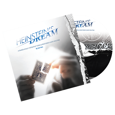 Heinstein's Dream - magic