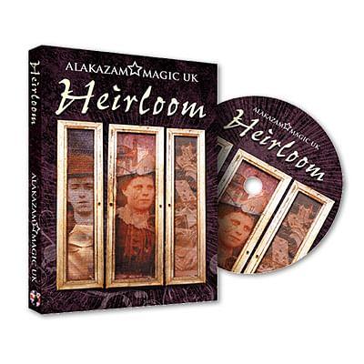 Heirloom - magic