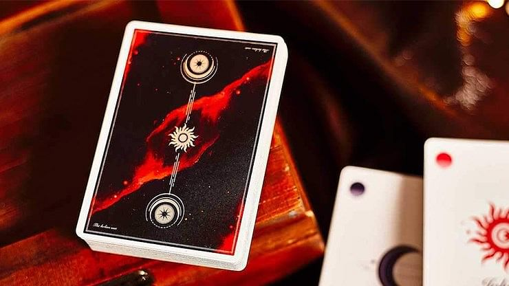 Helius Classic Edition Playing Cards