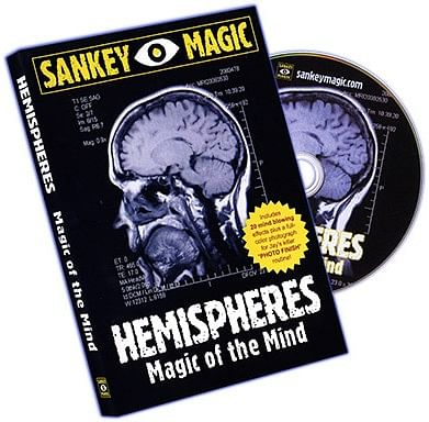 Hemispheres - magic