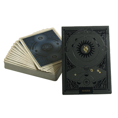 Heretic Deck (Noctis) - magic