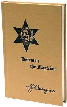 Herrmann The Magician - magic