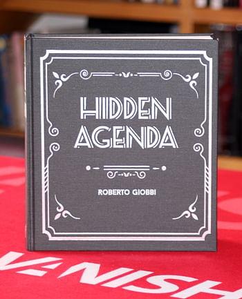 Hidden Agenda - magic