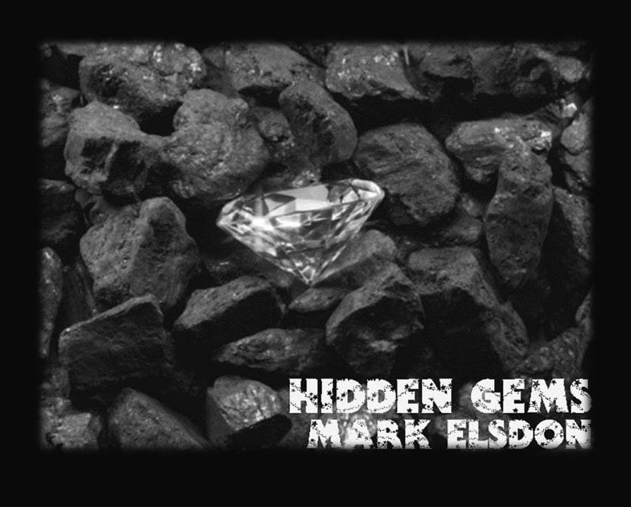 Hidden Gems - Volume 1 - magic