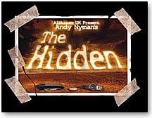 Hidden - magic