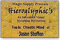 Hieroglyphics - magic