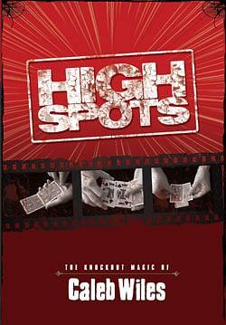 High Spots - magic