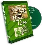 Himber Rings Greater Magic Teach In - magic