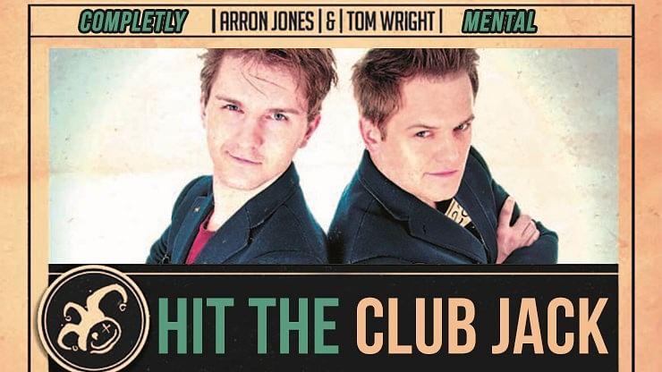 Hit the Club Jack - magic