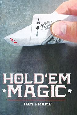 Hold 'Em Magic Sampler - magic