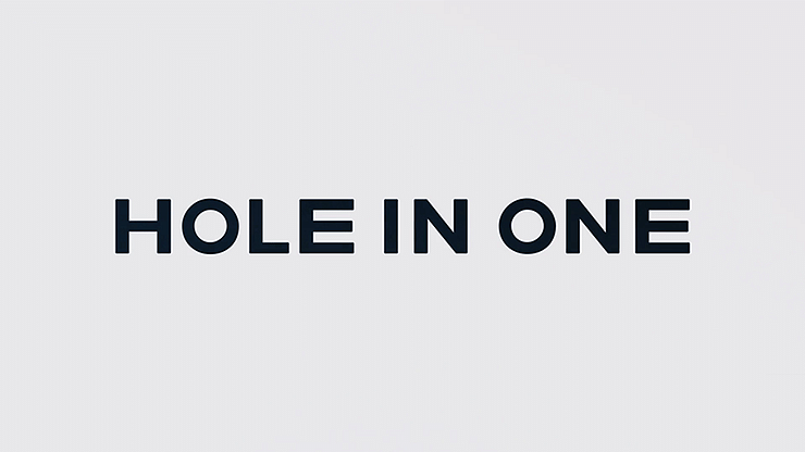 Hole in One - magic