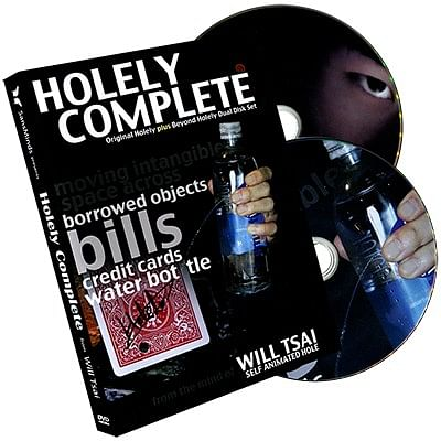 Holely Complete