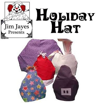 Holiday Hat - magic