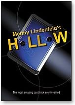 Hollow trick - Menny Lindenfeld - magic