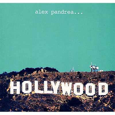 Hollywood - magic