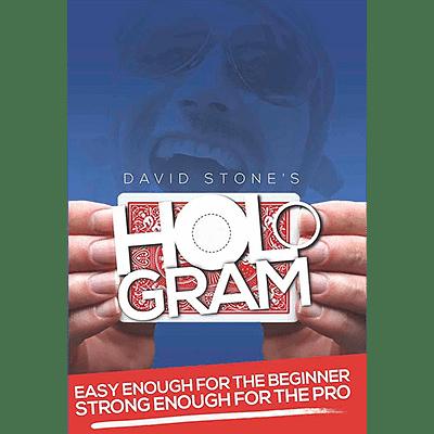 Hologram - magic